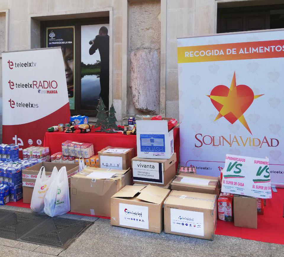 Grupo Solidario