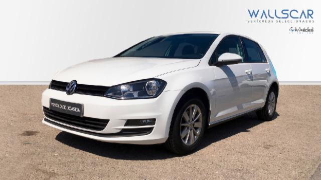 VOLKSWAGEN GOLF 1.2 TSI EDITION BLUEMOTION TECHNOLOGY 3P